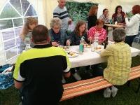 Helferfest bei Kl.Anke 13.7.19